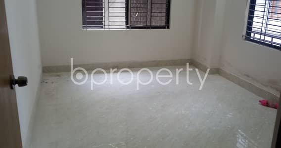 ভাড়ার জন্য BAYUT_ONLYএর ফ্ল্যাট - মগবাজার, ঢাকা - Wonderful Flat Covering An Area Of 1300 Sq Ft Is Available For Rent In Nayatola
