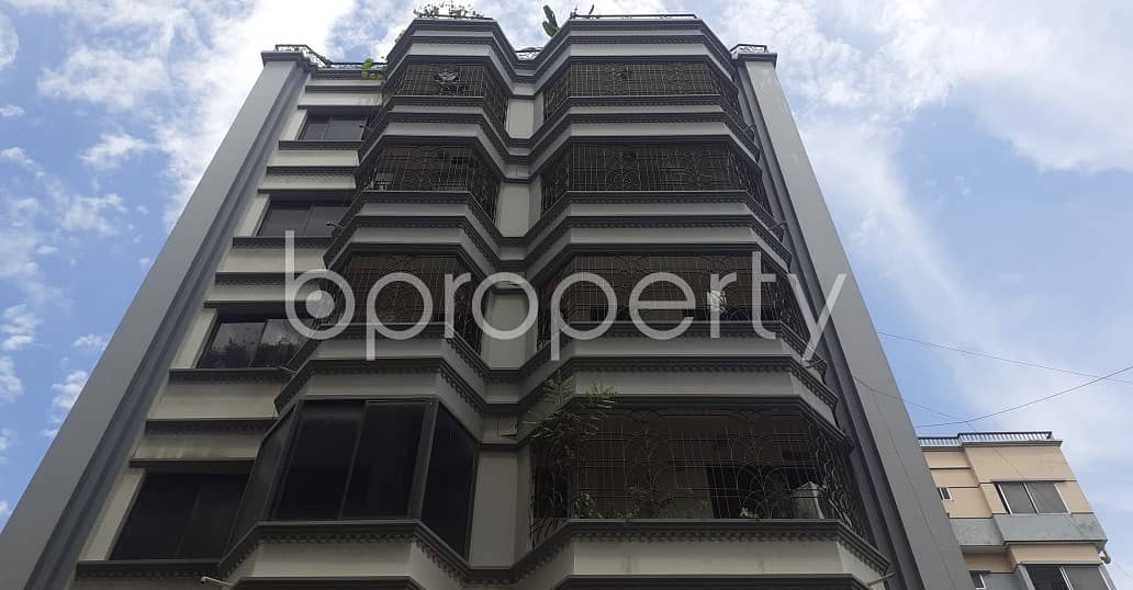 450 Square Feet Apartment Is Ready For Rent At Sec-9, Uttara