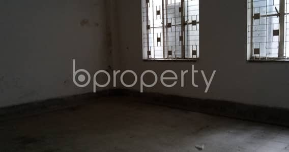 1 Bedroom Flat for Rent in Kalabagan, Dhaka - 650 Sq Ft Budget Friendly Flat Is Up For Rent In