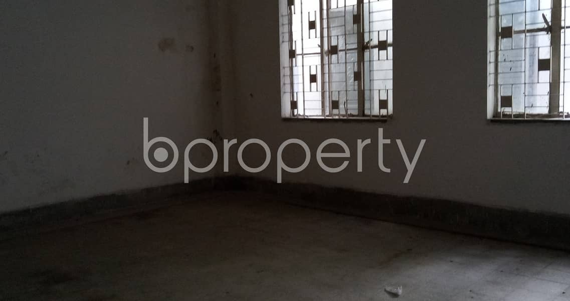 650 Sq Ft Budget Friendly Flat Is Up For Rent In