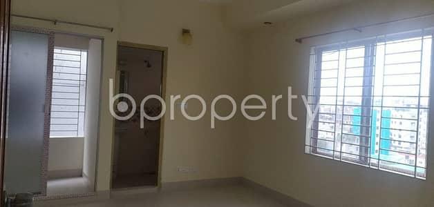 ভাড়ার জন্য BAYUT_ONLYএর অ্যাপার্টমেন্ট - বাড্ডা, ঢাকা - Wonderful Flat Covering An Area Of 1000 Sq Ft Is Available For Rent In East Vatara