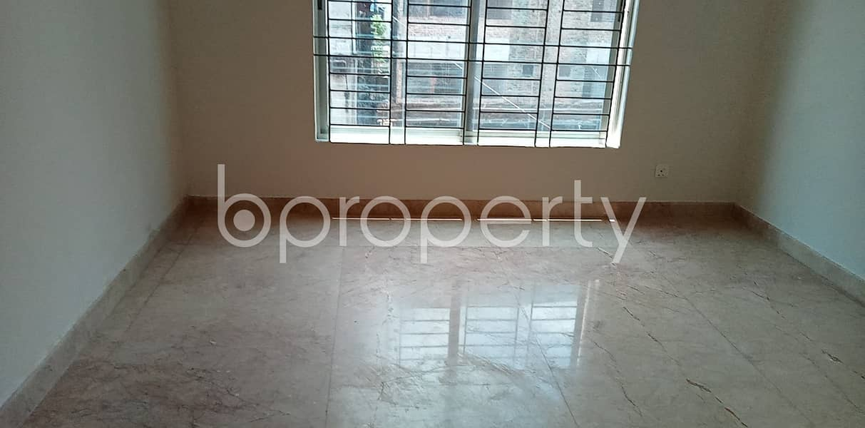 Look At This Nice 800 Sq Ft Flat Is Up For Rent At North Ibrahimpur
