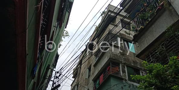 3 Bedroom Apartment for Rent in Halishahar, Chattogram - An Apartment Of 1200 Sq. Ft -3 Bedroom For Rent Is All Set For You To Settle In Anandadhara R/A.