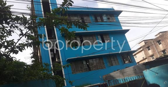 ভাড়ার জন্য BAYUT_ONLYএর অ্যাপার্টমেন্ট - ডাবল মুরিং, চিটাগাং - 550 Sq Ft Apartment For Rent In North Pathantooly Ward