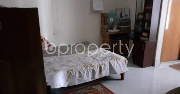 2 Bedroom Apartment for Sale in Malibagh, Dhaka - Check This 1070 Sq. Ft Apartment At Malibag Bazar Rd Which Is Up For Sale