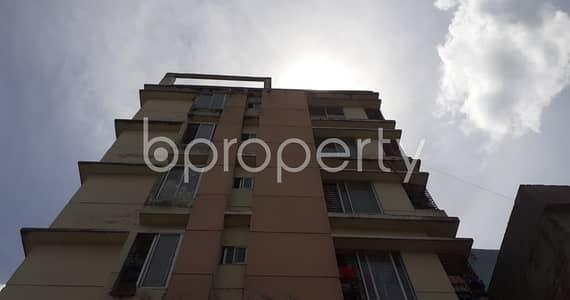 বিক্রয়ের জন্য BAYUT_ONLYএর অ্যাপার্টমেন্ট - আদাবর, ঢাকা - Grab This Apartment Up For Sale At Sunibir Housing Society , Adabor .