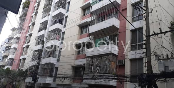 3 Bedroom Flat for Rent in Jamal Khan, Chattogram - A Nice And Comfortable 1200 Sq Ft Flat Is Up For Rent In Jamal Khan