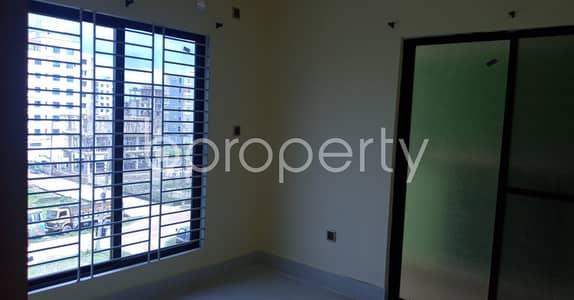ভাড়ার জন্য BAYUT_ONLYএর ফ্ল্যাট - বাকলিয়া, চিটাগাং - Have A Look At This 950 Sq Ft Property Which Is Up For Rent Located At Kolpolok R/a