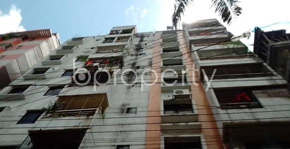 বিক্রয়ের জন্য BAYUT_ONLYএর অ্যাপার্টমেন্ট - ঠাকুরপাড়া, কুমিল্লা - In South Thakur Para A Standard Flat Is For Sale