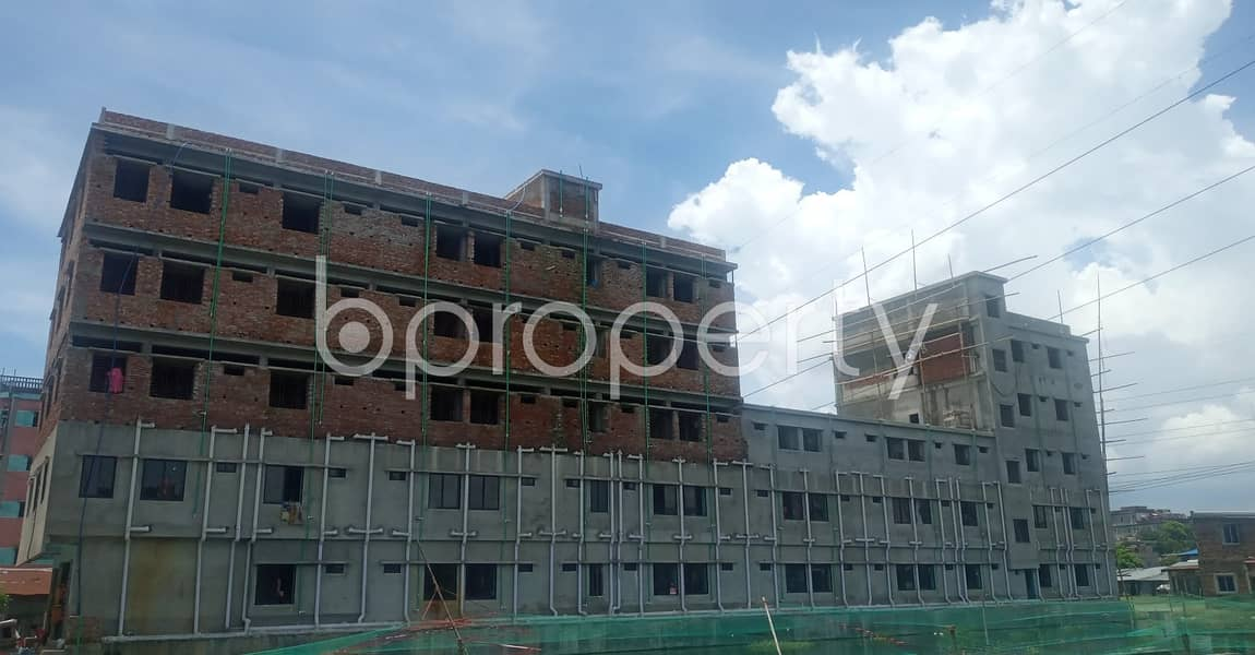 485 Sq. Ft Apartment With A View Is Up For Rent At Bandartila .