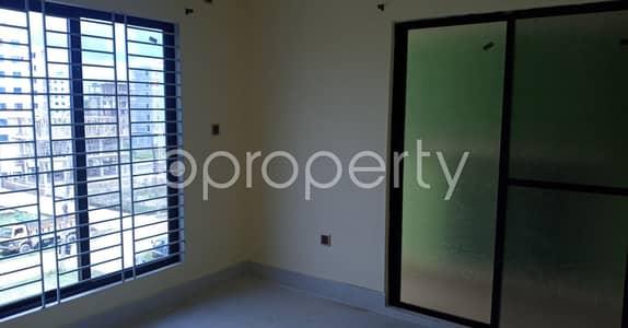 ভাড়ার জন্য BAYUT_ONLYএর ফ্ল্যাট - বাকলিয়া, চিটাগাং - Visit This 850 Sq Ft Residence Is Vacant For Rent In Kolpolok R/a