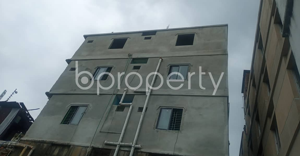 Visit This 480 Sq Ft Residence Is Vacant For Rent In Bandartila
