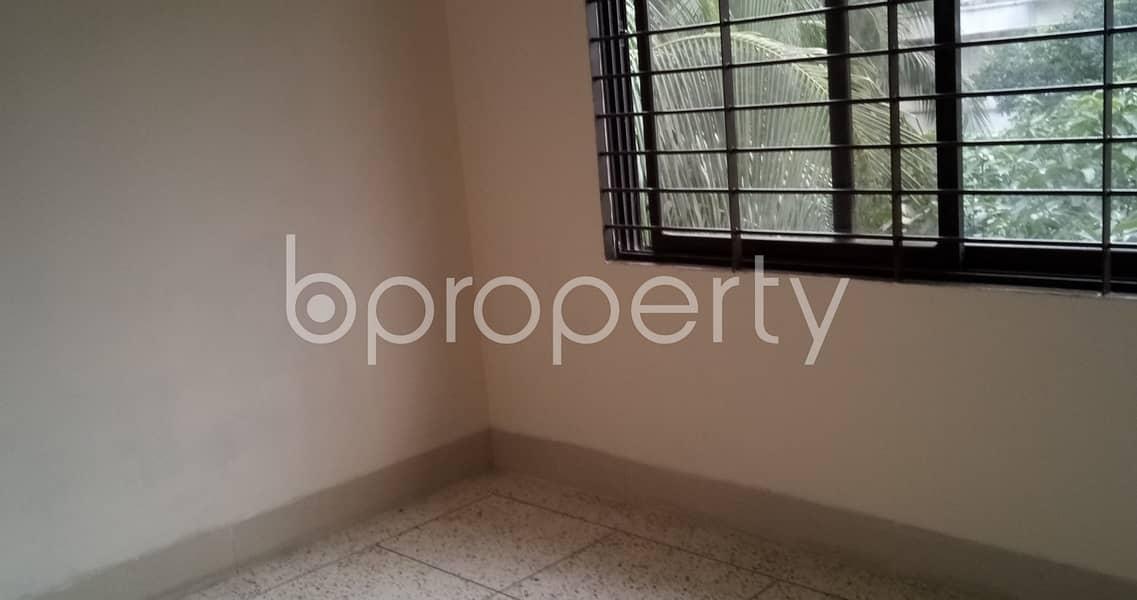 This 3 Bedroom Home In Kalabagan Next To Masjid-E-Bakkatil Mubarakah Is Up For Rent In A Wonderful Neighborhood