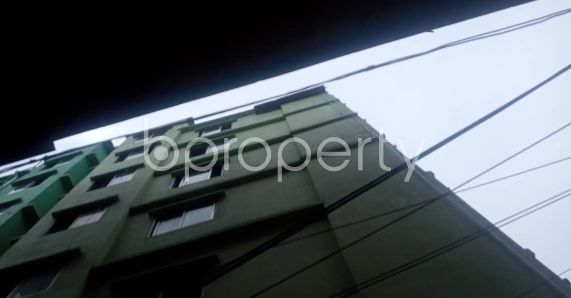 Strongly Structured This 1 Bedroom Apartment Is Now Vacant For Rent In CEPZ