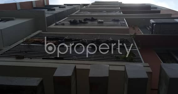 3 Bedroom Apartment for Sale in 4 No Chandgaon Ward, Chattogram - Available In Chandgaon Residential Area , A 1313 Sq. Ft Apartment For Sale .