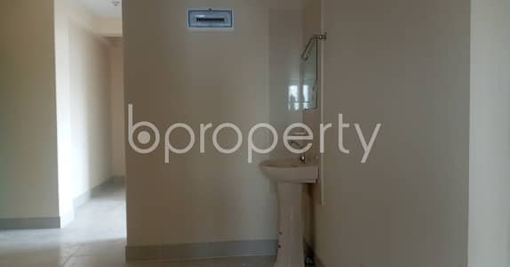 2 Bedroom Flat for Rent in Lamapara, Sylhet - We Have A 900 Sq. Ft Flat For You In The Location Of Mohini R/A.