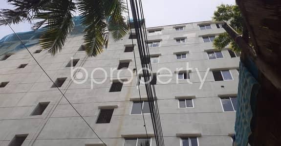 বিক্রয়ের জন্য BAYUT_ONLYএর অ্যাপার্টমেন্ট - বাকলিয়া, চিটাগাং - Make This Your New Home Which Is Up For Sale In Dewan Bazar, Covering 1206 Sq Ft Space