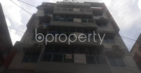 বিক্রয়ের জন্য BAYUT_ONLYএর ফ্ল্যাট - শ্যামলী, ঢাকা - An Amazing 3 Bedroom Apartment For Sale Is All Set For You To Settle In Shyamoli Close To CKD & Urology Hospital.