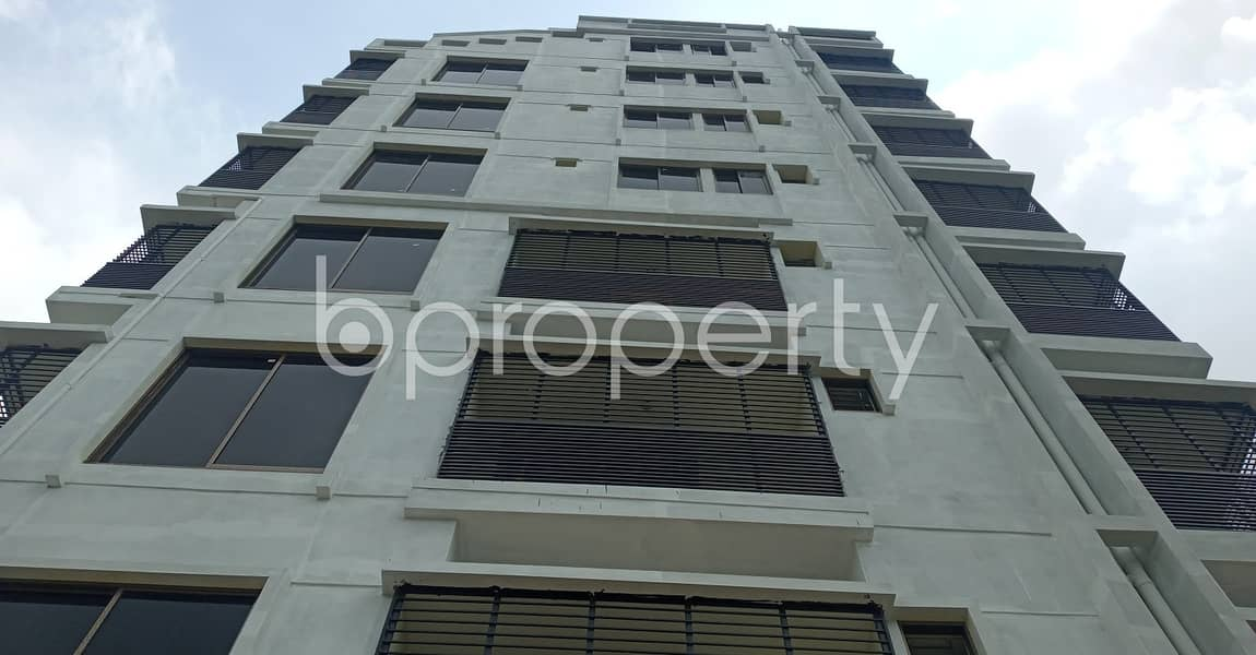 We Have A 950 Sq. Ft -2 Bedroom Flat For Rent In The Location Of 18 No. East Bakalia Ward .
