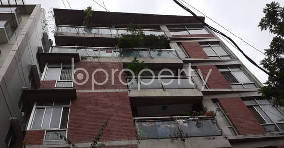 3 Bedroom Flat for Sale in Lalmatia, Dhaka - Buy This 1991 Sq Ft Flat To Make Your New Address