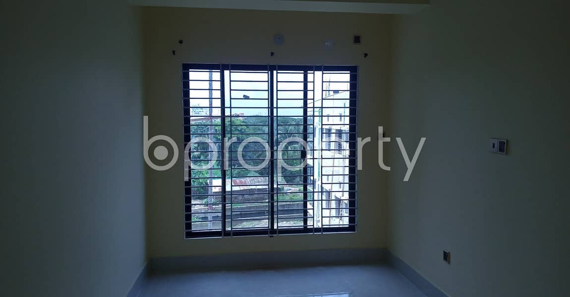 In An Urban Location This 2 Bedroom Home Is Vacant For Rent In 18 No. East Bakalia Ward