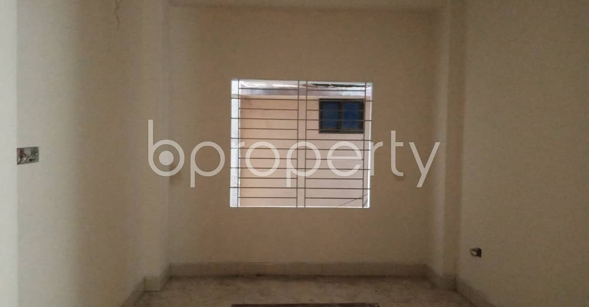 2 Bedroom Home Which Will Fulfill Your Desired Is Now Vacant For Rent In 17 No West Bakalia Ward