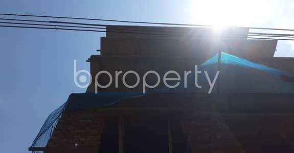 বিক্রয়ের জন্য BAYUT_ONLYএর ফ্ল্যাট - হাজারিবাগ, ঢাকা - Close To Hajaribag Kulal Mohol Jame Masjid At Hazaribag A 850 Sq. Ft Residential Apartment For Sale