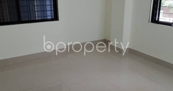 3 Bedroom Flat for Rent in Mohammadpur, Dhaka - 1300 Sq. ft -3 Bedroom Apartment Is Available For Rent In Mohammadi Homes R/A Which Is Tailored To Your Highest Standards