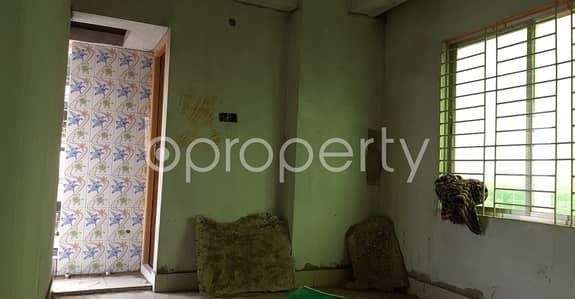 Check This Nice Flat For Sale At Maniknagar Nearby Manik Nagar Pukurpar Jame Masjid