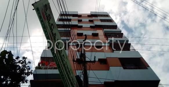 বিক্রয়ের জন্য BAYUT_ONLYএর ফ্ল্যাট - ঠাকুরপাড়া, কুমিল্লা - For Selling Purpose This 1055 Sq. Ft Flat Is Now Vacant In Thakur Para Road, Cumilla