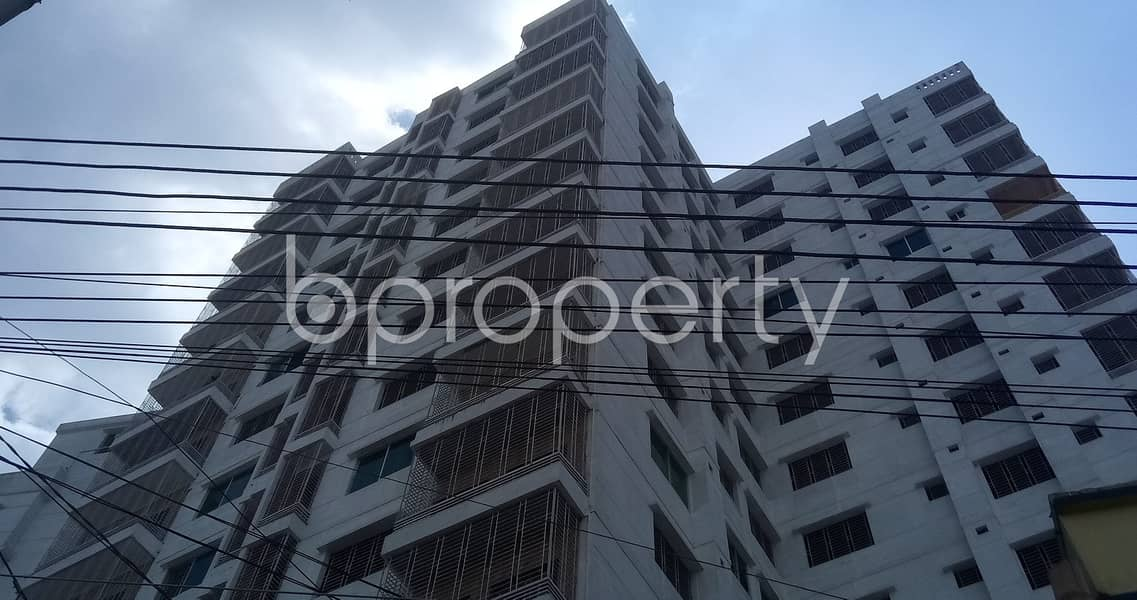 Affordable And Cozy 3 Bedroom Flat Is Up For Sale In The Location Of Amtala Bazar.