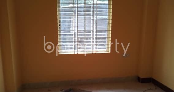 ভাড়ার জন্য BAYUT_ONLYএর অ্যাপার্টমেন্ট - বায়েজিদ, চিটাগাং - This 2 Bedroom Flat In Tayebiyea Housing Society With A Convenient Price Is Up For Rent