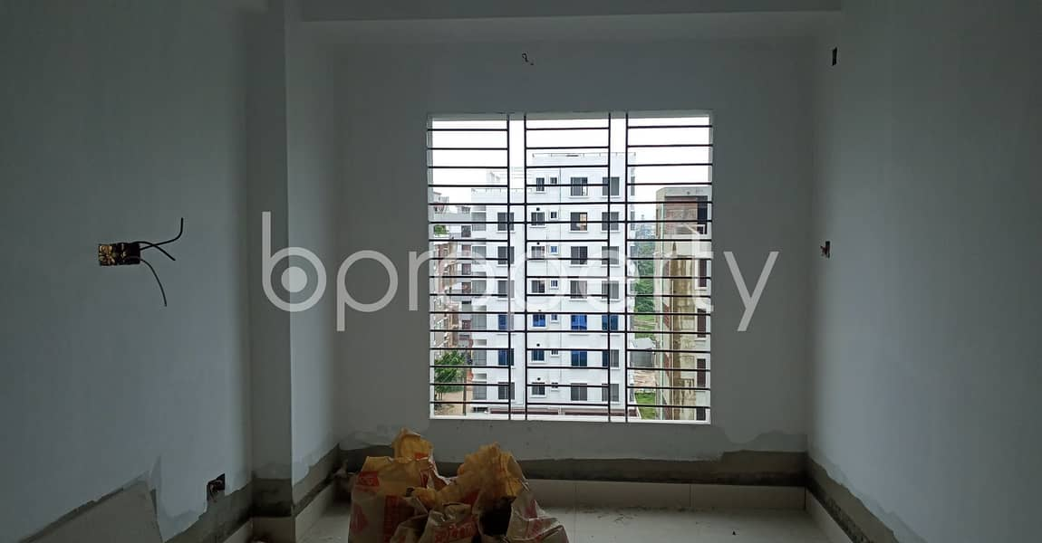Check This Flat In 18 No. East Bakalia Ward For Rent Which Is Ready To Move In