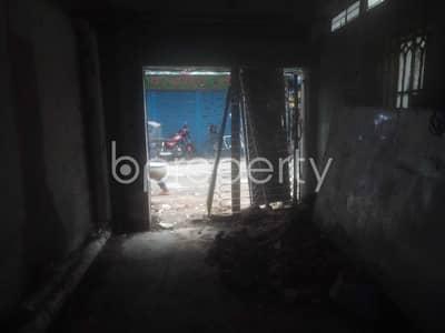 ভাড়ার জন্য এর অফিস - দরগাহ মহল্লা, সিলেট - At Dargah Mohollah 400 Sq Ft Commercial Space Is Available For Rent