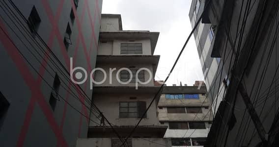 ভাড়ার জন্য এর অফিস - মতিঝিল, ঢাকা - Beside To Arambagh Girls' High School and College A 4500 Sq. Ft Commercial Office For Rent