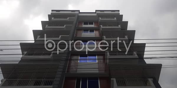 7 Bedroom Building for Sale in Bashundhara R-A, Dhaka - This 9300 Sq Ft Home In Bashundhara Is Up For Sale In A Wonderful Neighborhood Of Block I
