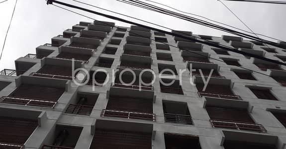 বিক্রয়ের জন্য BAYUT_ONLYএর অ্যাপার্টমেন্ট - বাকলিয়া, চিটাগাং - Your Desired 3 Bedroom Flat In Bakalia Is Now Up For Sale