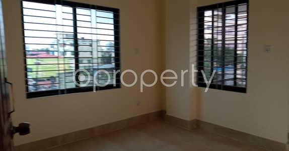 ভাড়ার জন্য BAYUT_ONLYএর অ্যাপার্টমেন্ট - ৭ নং পশ্চিম ষোলশহর ওয়ার্ড, চিটাগাং - Brand New Apartment Of 1350 Sq Ft Is Available For Rent In Hamjarbag
