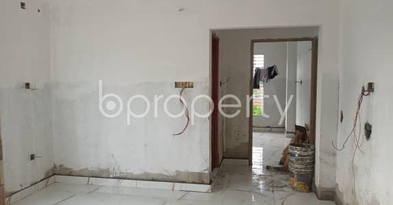 ভাড়ার জন্য BAYUT_ONLYএর অ্যাপার্টমেন্ট - বাকলিয়া, চিটাগাং - Brand New Apartment Of 950 Sq Ft Is Available For Rent In Kolpolok R/a