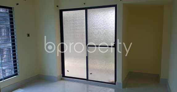 ভাড়ার জন্য BAYUT_ONLYএর অ্যাপার্টমেন্ট - বাকলিয়া, চিটাগাং - This 950 Sq Ft Flat Is Up For Rent In Kolpolok R/a With A Lovely View