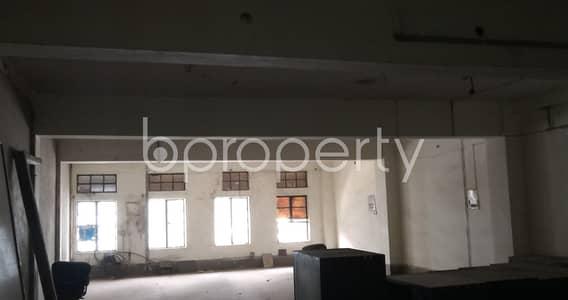 ভাড়ার জন্য এর অফিস - মতিঝিল, ঢাকা - A 1250 Square Feet Large Commercial Office At Motijheel Road For Rent