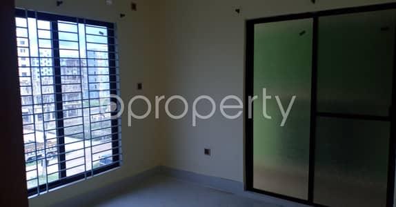 ভাড়ার জন্য BAYUT_ONLYএর ফ্ল্যাট - বাকলিয়া, চিটাগাং - Situated In Kolpolok R/a, A 950 Sq Ft Nicely Planned Apartment Is Up For Rent