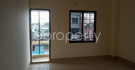 3 Bedroom Apartment for Rent in 7 No. West Sholoshohor Ward, Chattogram - At Hamjarbag A Nice 3 Bedroom Flat Up For Rent .