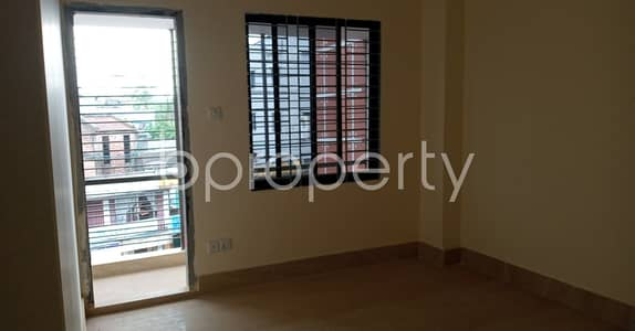 3 Bedroom Apartment for Rent in 7 No. West Sholoshohor Ward, Chattogram - A 1350 Sq. Ft And 3 Bedroom Flat Is Available For Rent In Hamjarbag .