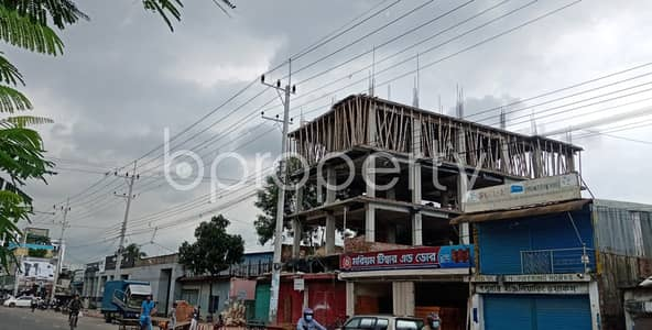 Apartment for Rent in Halishahar, Chattogram - This 1800 Sq. ft Commercial Apartment Ready For Rent At Halishahar Near Cambrian School And College.