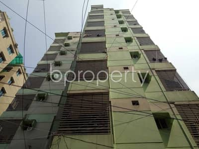 Well Constructed Flat Is Vacant Right Now At Tejgaon For Sale