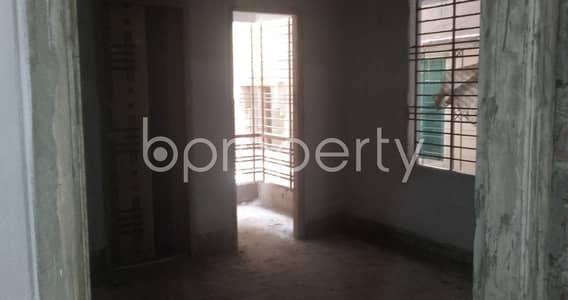 বিক্রয়ের জন্য BAYUT_ONLYএর অ্যাপার্টমেন্ট - মিরপুর, ঢাকা - Brand New Apartment Of 1000 Sq Ft Is Available For Sale In South Pirerbag
