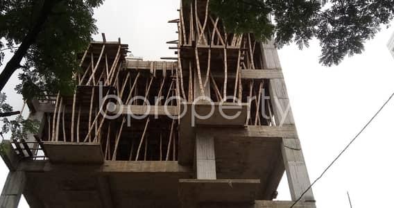 বিক্রয়ের জন্য BAYUT_ONLYএর অ্যাপার্টমেন্ট - বসুন্ধরা আর-এ, ঢাকা - Grab A 1695 Sq Ft Residence For Sale At Bashundhara R-a, Block J