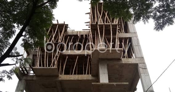 বিক্রয়ের জন্য BAYUT_ONLYএর অ্যাপার্টমেন্ট - বসুন্ধরা আর-এ, ঢাকা - Buy This Nice Flat Of 1695 Sq Ft, Which Is Located At Bashundhara R-a, Block J