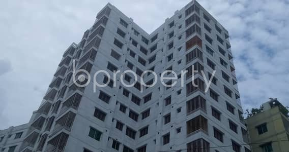 4 Bedroom Flat for Sale in Mirpur, Dhaka - Start Living In This Nice Flat Of 1900 Sq Ft Located At South Pirerbag Is Up For Sale